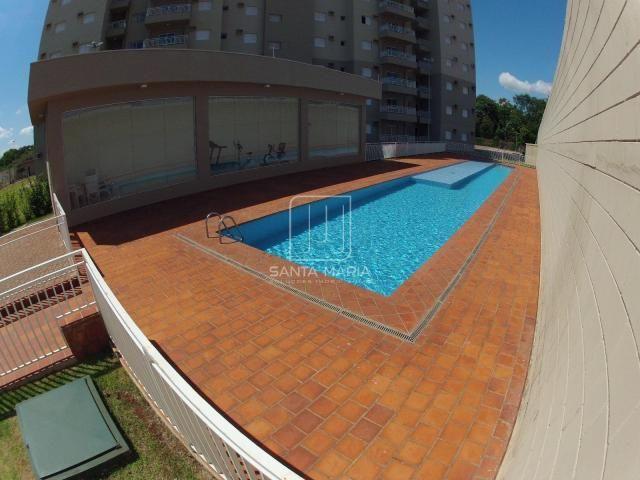 Apartamento para alugar com 2 dormitórios em Ipiranga, Ribeirao preto cod:55295 - Foto 20