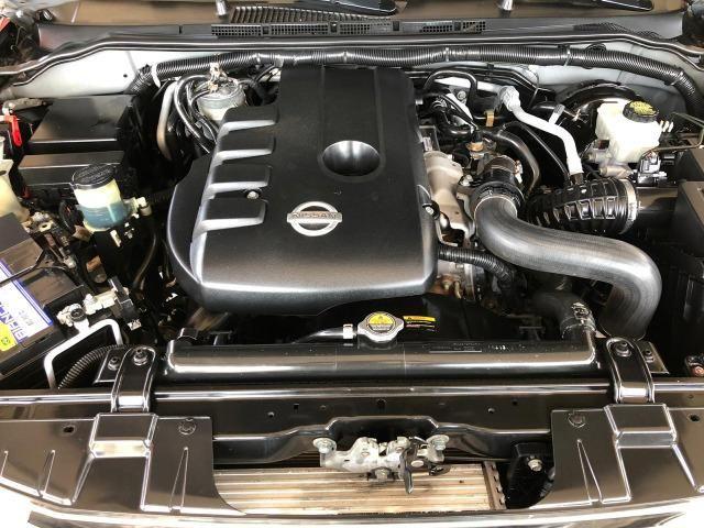 Nissan Frontier SL 2.5TD_AUT._4X4_ExtrANovA_LacradAOriginaL_RevisadA_Placa A_ - Foto 15