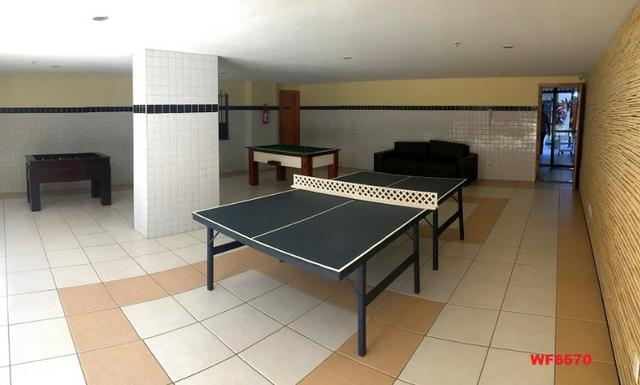 Astúrias, apartamento com 3 suítes, 2 vagas, andar alto, área de lazer completa - Foto 13