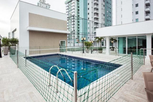Apartamento à venda com 3 dormitórios em Centro, Balneário camboriú cod:786 - Foto 5
