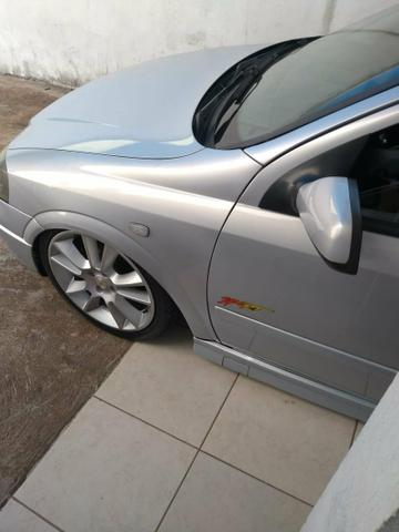 Astra sport 2001 zerado,(Jetta,Corolla,civic,fusion,Saveiro) - Foto 2