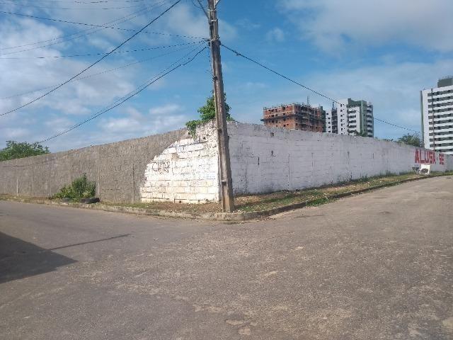 D206 Terreno na Avenida Marcio Canuto /Barro duro - Foto 10