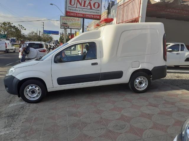 Fiat/ Fior / Ambulancia 2016/2017 - Foto 5