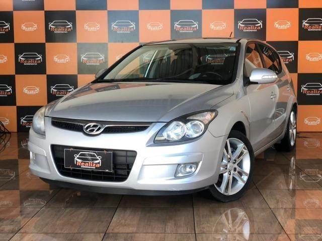 Hyundai I30 2.0 Automatico 2011
