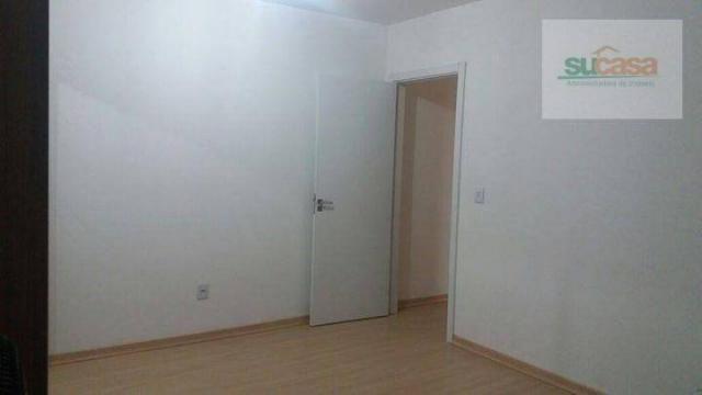 Apartamento residencial para locação, centro, pelotas. - Foto 7