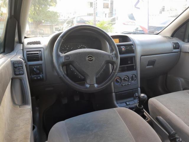 Chevrolet Astra Sedan 2.0 Expres.gls 8v 4p - Foto 6