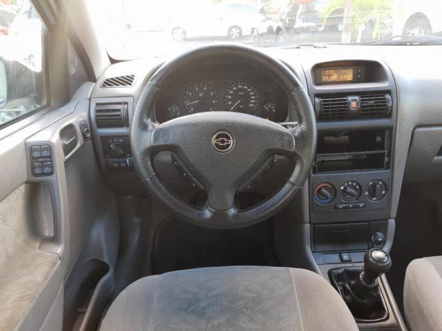Chevrolet Astra Sedan 2.0 Expres.gls 8v 4p - Foto 5