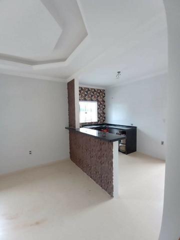 Belíssima Casa em Rio das Ostras - RJ - R$ 260.000,00 - Foto 10