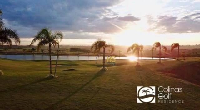 Condomínio Colinas Golf Residence - Foto 10