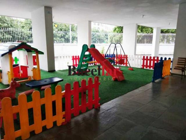 Apartamento à venda com 3 dormitórios em Tijuca, Rio de janeiro cod:TIAP31526 - Foto 20