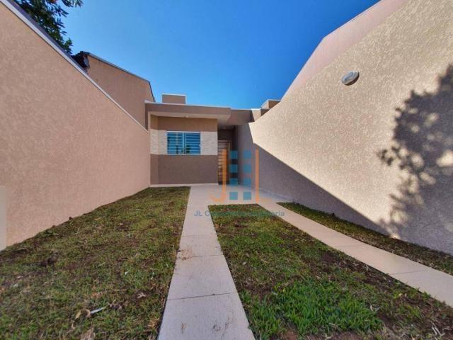 Casa 2 quartos, Sitio Cercado - Foto 2
