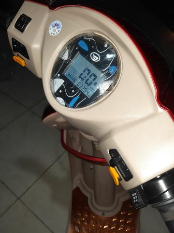 Bike elétrica  - Foto 3