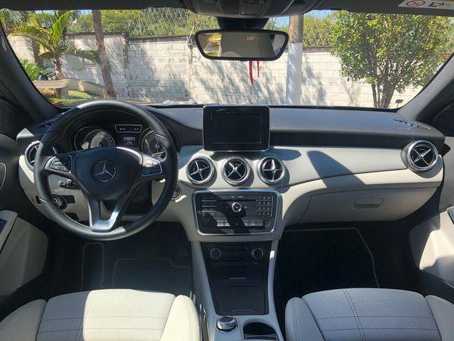 Mercedes-Benz GLA 200 1.6 CGI Style - Foto 9