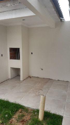 Vende-se casas novas no Lot. Siena, Bairro Esmeralda - entrada facilitada - Foto 14