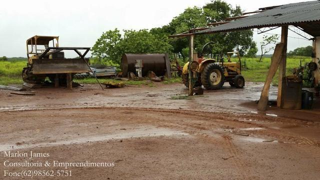 Fazenda em Porangatu!! - Foto 17