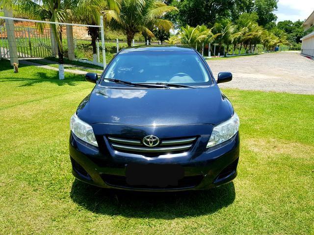 Toyota Corolla 2011 Aut - Foto 5