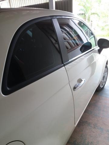 Fiat 500cult