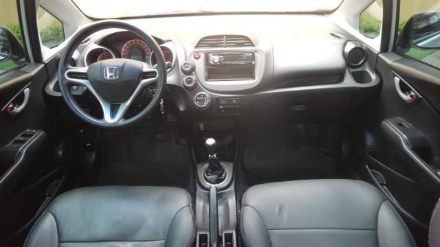 HONDA FIT 2011/2011 1.4 DX 16V FLEX 4P MANUAL - Foto 5