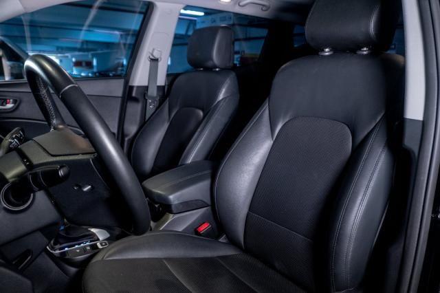 SANTA FÉ 2016/2016 3.3 MPFI 4X4 7 LUGARES V6 270CV GASOLINA 4P AUTOMÁTICO - Foto 12