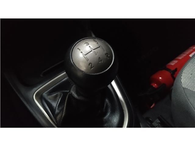 Hyundai Hb20s 1.0 comfort plus 12v flex 4p manual - Foto 8