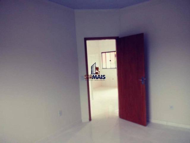 Casa à venda, 56 m² por R$ 120.000 - Copas Verdes - Ji-Paraná/RO - Foto 8