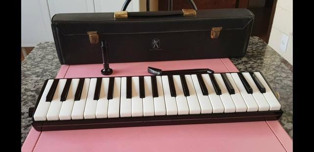 Escaleta Pianica Melódica Hohner Piano 36