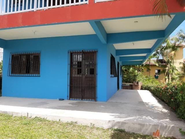 Alugo Casa de 2 Pavimentos em Salinópolis-PA - Foto 3