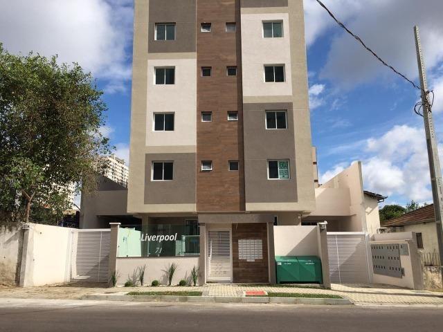Apartamento Garden Suspenso Capão Raso - Foto 13