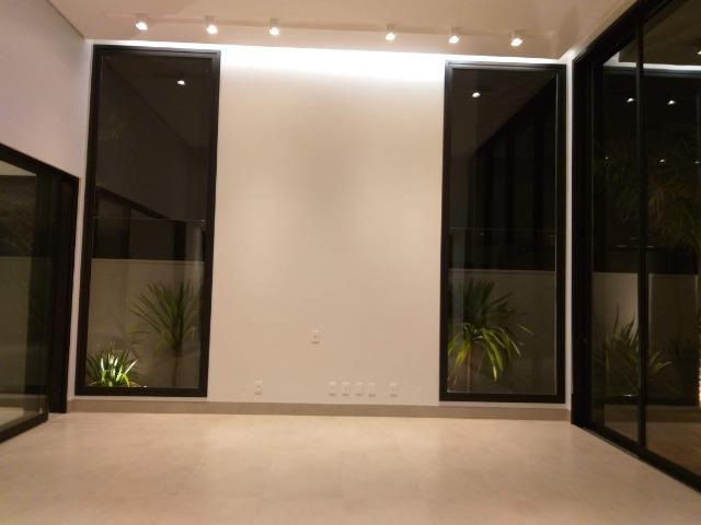Casa sofistica de alto padrão, 2 pavimentos, 327 metros no Condominio Cyrela - Foto 12