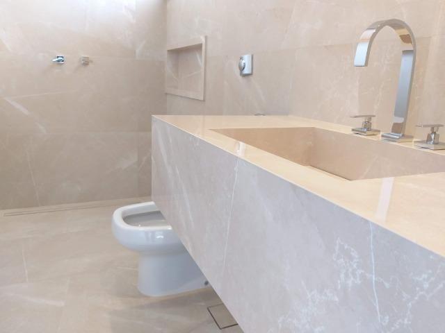 Casa sofistica de alto padrão, 2 pavimentos, 327 metros no Condominio Cyrela - Foto 14