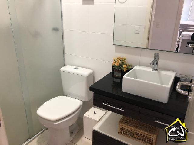 Verão 2020 - Apartamento c/ 2 Quartos - Centro - 6 Quadras Mar - Prainha - Foto 13