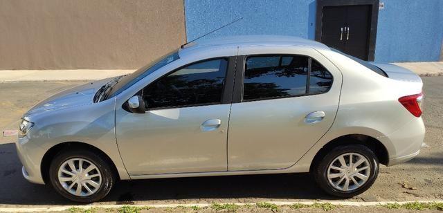 Renault Logan Expression Hi-Flex 8V 1.6 - Foto 3