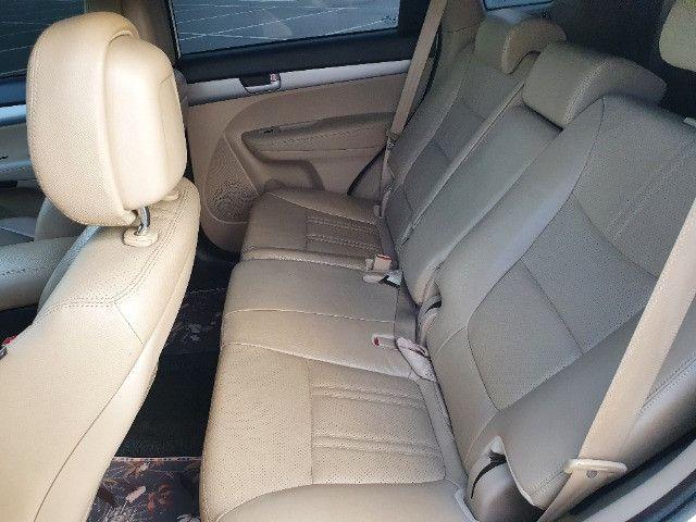 Kia Sorento Aut 3.5 V6 7L 4WD - Foto 10