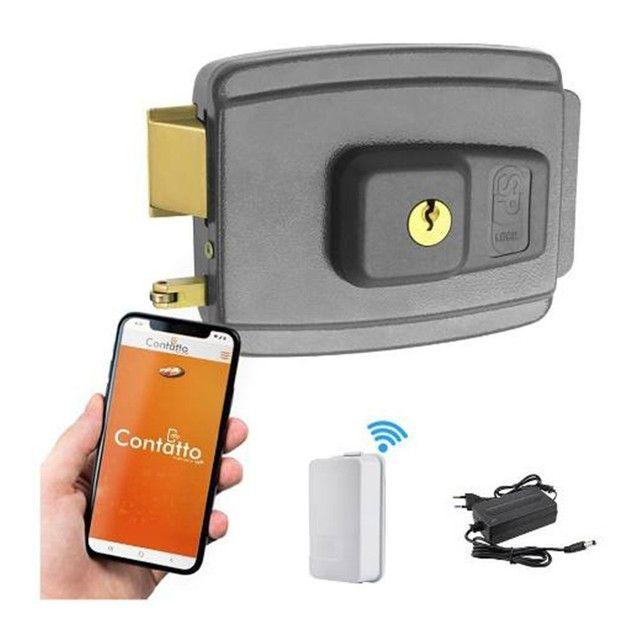 Alarmes, Câmera, Controle de acesso, interfône, vídeo porteiro entre outros, automação - Foto 4