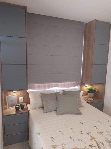 Apartamento em Samambaia Sul Com 2 Quartos - Residencial Amarante - Foto 7