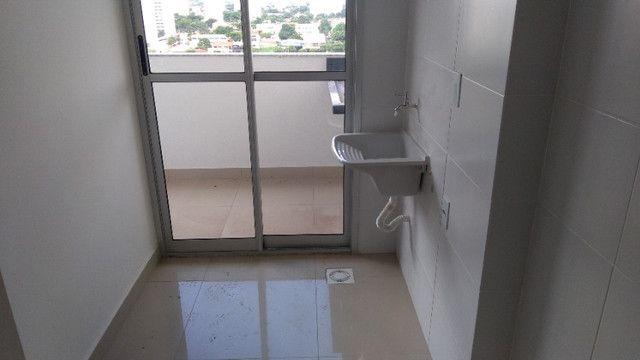 Apartamento com 3 Suítes, Setor Vila Rosa, Goiânia/GO - Foto 12