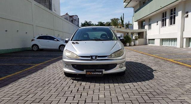 Peugeot 206 Feline - 3mil + 350 Mês - Foto 2