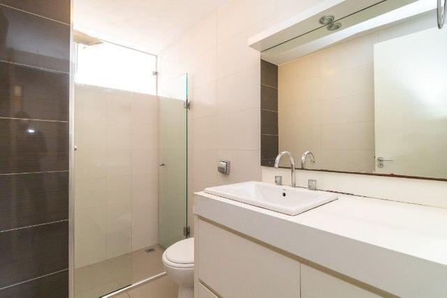 AP0667 - Apartamento 3 quartos, 1 suíte, 2 vagas no Batel - Curitiba - Foto 13