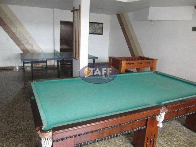 AZ-Apartamento com 3 quartos, 93 m², aluguel por R$ 2.800/mês-Centro-Cabo frio/RJ(AP0651) - Foto 13