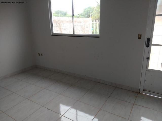 Casa para Venda em Várzea Grande, Canelas, 2 dormitórios, 1 banheiro, 2 vagas - Foto 10
