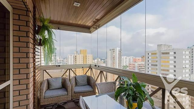 Apartamento, 4 suítes, 340m², Jardim, Santo André - Foto 9