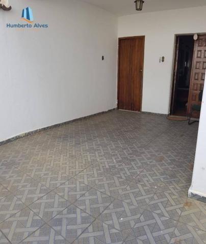Casa com 4 dormitórios à venda por R$ 330.000,00 - Alto Maron - Vitória da Conquista/BA - Foto 6