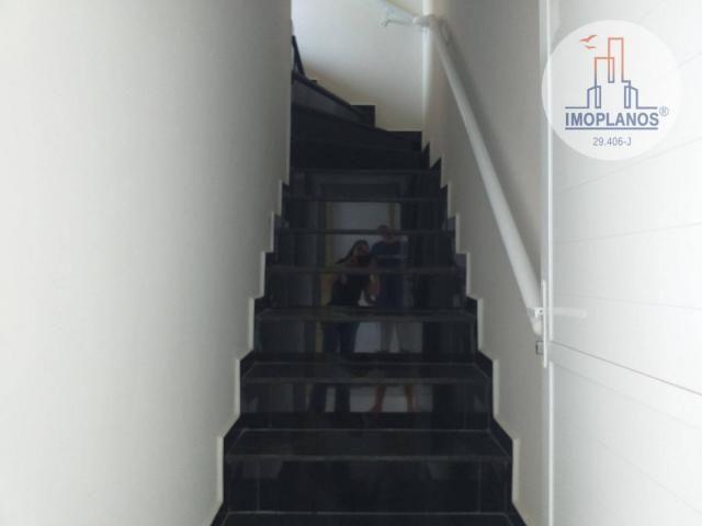 Casa com 2 dormitórios à venda, 59 m² por R$ 230.000,00 - Mirim - Praia Grande/SP - Foto 5