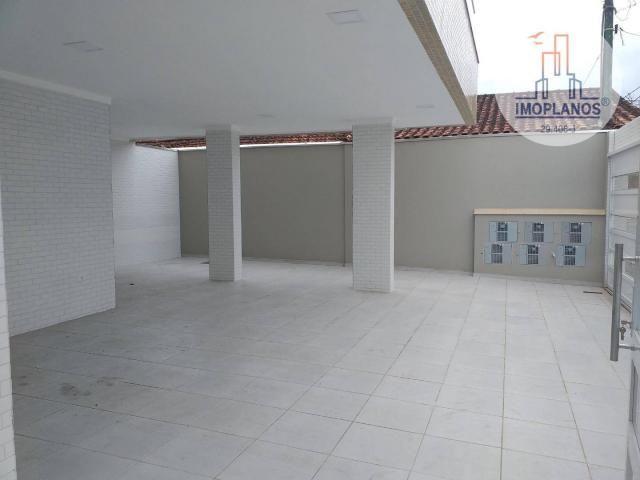 Casa com 2 dormitórios à venda, 59 m² por R$ 230.000,00 - Mirim - Praia Grande/SP - Foto 4