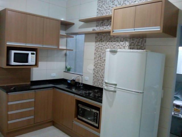 Casa de condomínio à venda com 2 dormitórios cod:BR2CS12116 - Foto 4