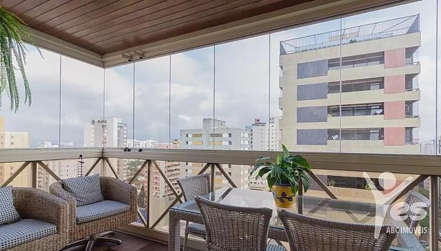 Apartamento, 4 suítes, 340m², Jardim, Santo André - Foto 11