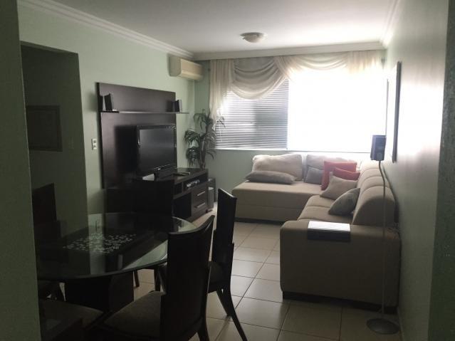 8009 | Apartamento para alugar com 3 quartos em Jardim Novo Horizonte, Maringá - Foto 7