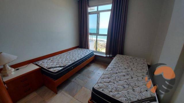 Apartamento com 3 quartos à venda, 148 m²- Centro - Guarapari/ES - Foto 10