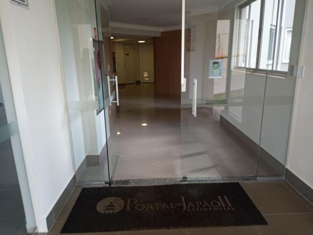 8273 | Apartamento para alugar com 2 quartos em Jardim Das Nações, Maringá - Foto 2
