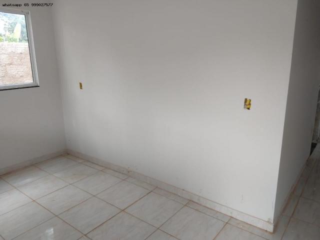 Casa para Venda em Várzea Grande, Canelas, 2 dormitórios, 1 banheiro, 2 vagas - Foto 18